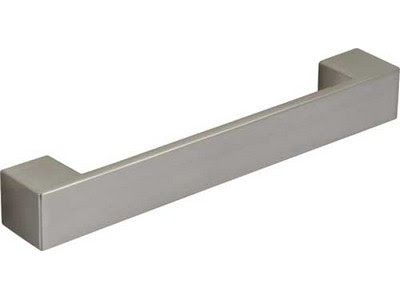 Cabinet Door Flat Bar Handle