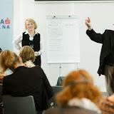 Vzdelávací seminár s Tonym Myersom a Kay Sprinkel Grace