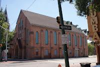 Fifth German Reformed-Pratt & Broadway Sts.