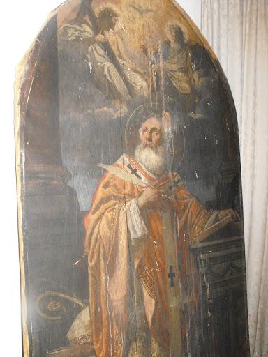 Lotz oltárkép