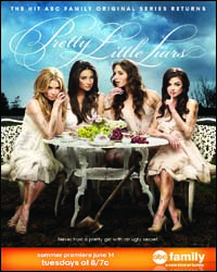 Pretty Little Liars S05E07 – Legendado Torrent
