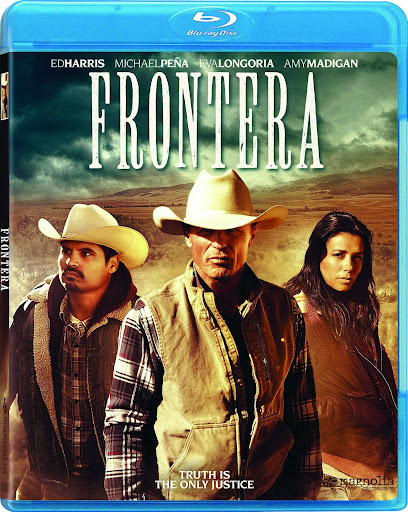 Fronteira BDRip Legendado – Torrent Bluray (2014) + Legenda