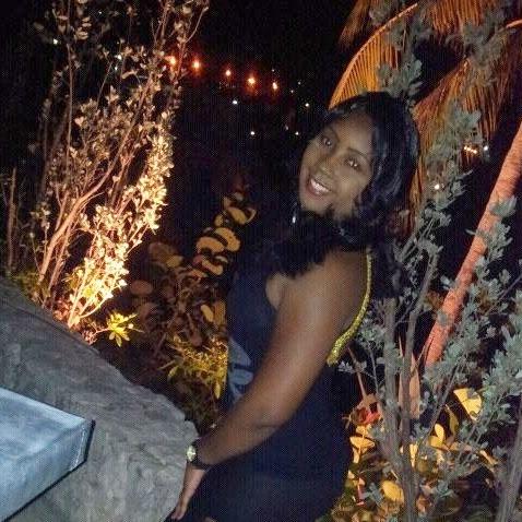 Angelique Allen Photo 13