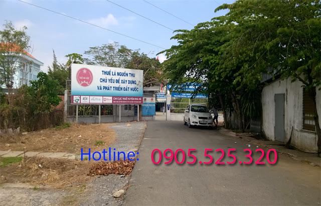 Lắp Mạng Wifi FPT Huyện Nhà Bè