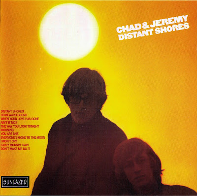 Chad & Jeremy ~ 1966 ~ Distant Shores