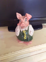Wade Natwest Annabel pig £22.00