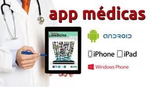 aplicaciones médicas para smartphone