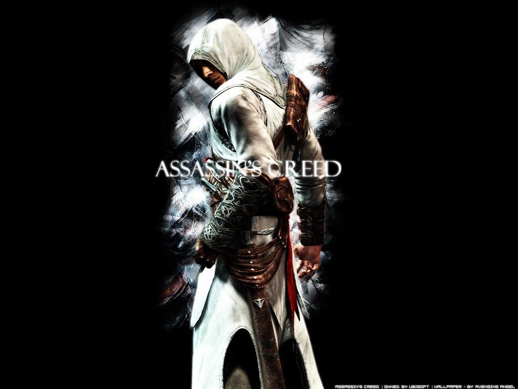 Những hình nền đẹp của game Assassin's Creed - Ảnh 2