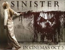 فيلم Sinister 2012
