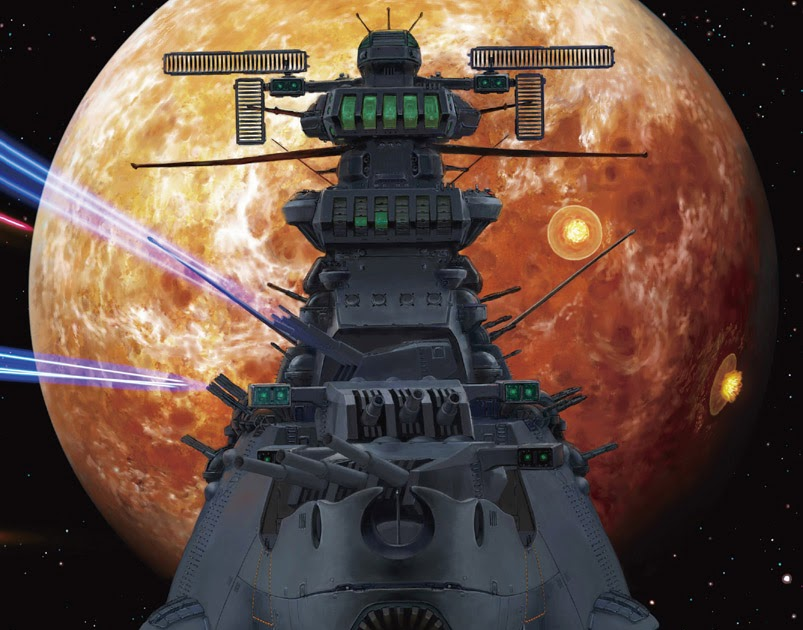 The Good, the Bad, and Godzilla 続・夕陽の呉爾羅: SPACE BATTLESHIP ...
