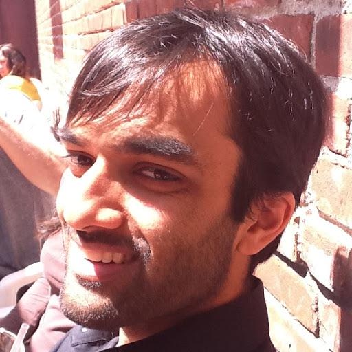 Paresh Agarwal's profile photo