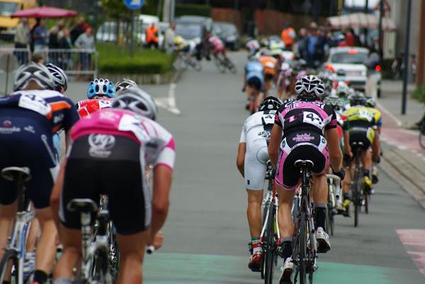Ommegangprijs wielrennen