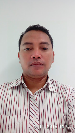 Photo of Benny Sasongko