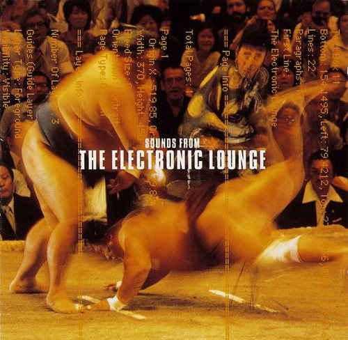 VA   Sounds From The Electronic Lounge (1998) | músicas
