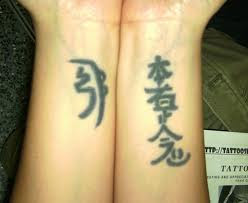 wrist tattoos ideas for men