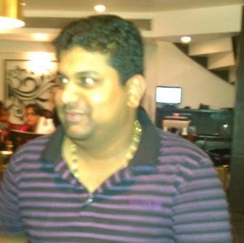 Pradeep Iyer Photo 14