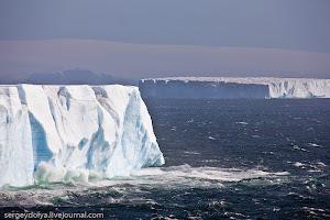 Депутаты в Антарктиде