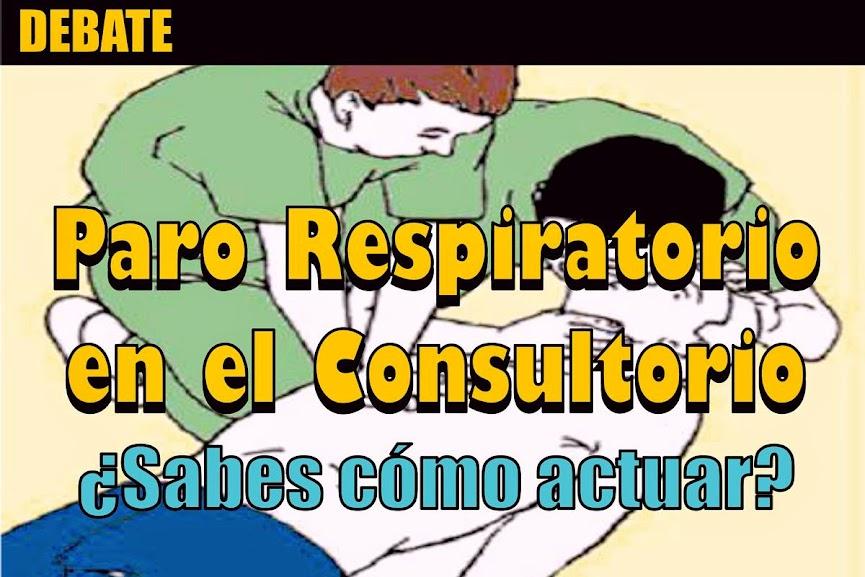 paro-respiratorio
