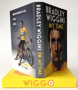 Bradley Wiggins Autobiography