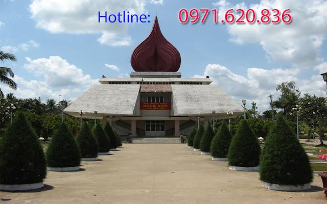 Đăng Ký Internet FPT Huyện Mỏ Cày Nam