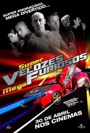 Baixar 7169 grande 300x441 Super Velozes, Mega Furiosos   Dublado e Dual Audio   BDRip XviD e RMVB Download
