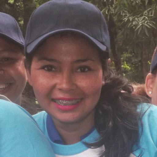Carmen Leon