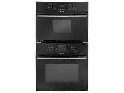 Jenn Air Jmw9530da 30 Floating Gl Microwave Wall Oven Combo Conve Review