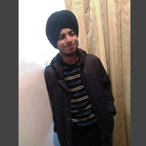 Hardaman Singh picture