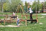 A to miał być plac zabaw dla dzieci ;-)