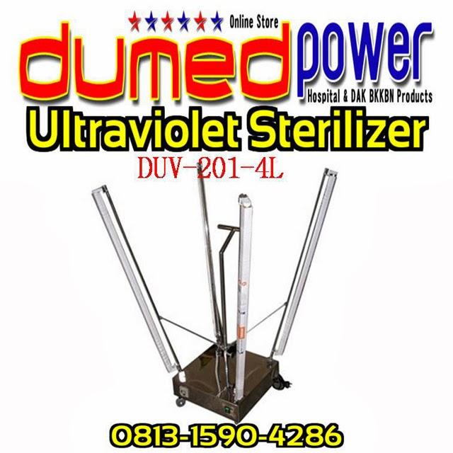 U-V-Sterilizer-Ruang-Operasi-DUV-201-4L-DumedPower