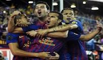 Video Goles Athletic Bilbao Barcelona [0 - 3] 25 Mayo