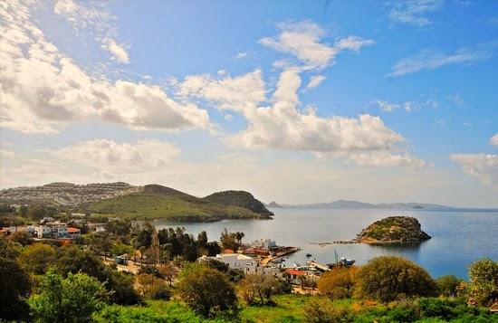 Bodrum G�m��l�k Butik Otelleri ve K���k Otelleri