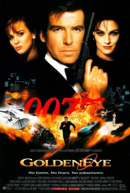 Poster Of GoldenEye (1995) Full Movie Hindi Dubbed Free Download Watch Online At alldownloads4u.com