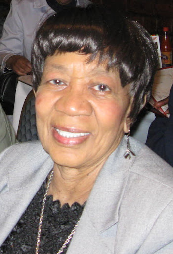 Melvina Johnson Photo