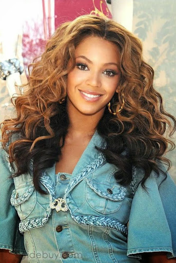 Brilliant 30 Beautiful Pictures Of Beyonce Knowles Hairstyles Celebrity Hairstyles For Women Draintrainus