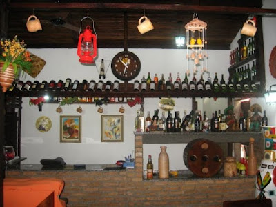 Taverna do Alto (Foto retirada do site)