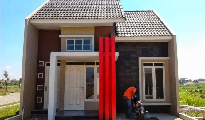 Model Gambar Desain Rumah Mewah Minimalis Eswete Rumah