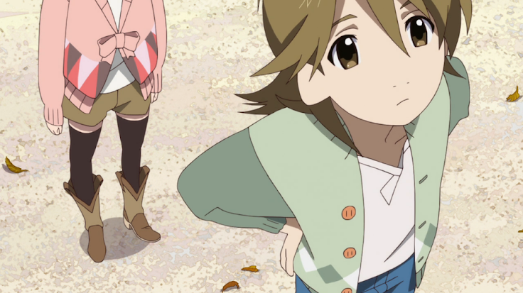 12 Days of Anime Eccentric Family Screenshot 1