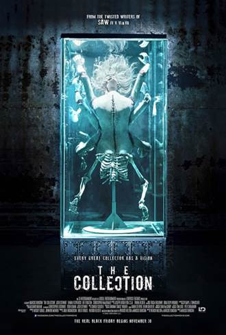 The Collection (2012) Online