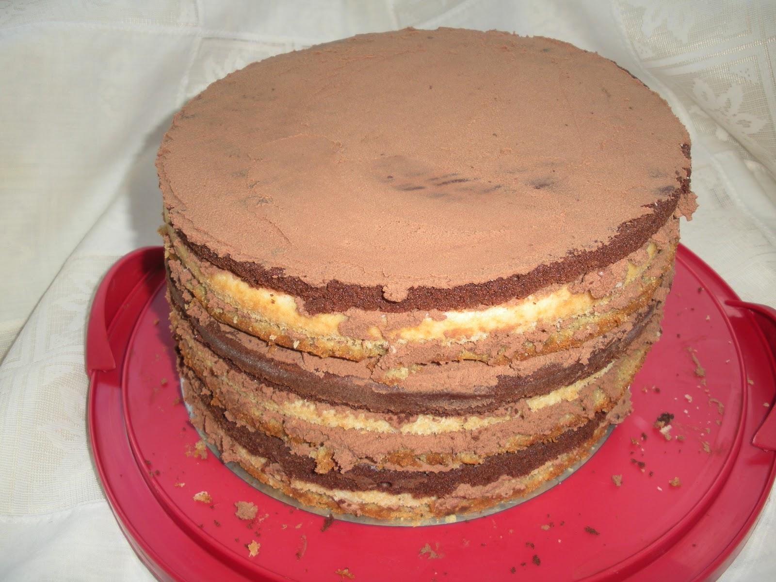 Chocalot Cake Recipes