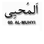 60.Al Muhyi