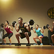 A photo of Gold's Gym, 298 Pauline Dr, York, PA 17402, United States