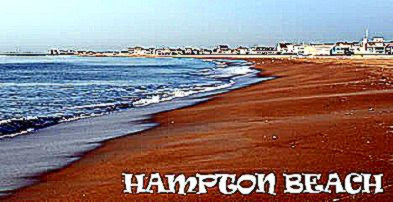 Hampton Beach   You39re Bound to Find it Entertaining