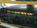 K3MM's FT-1000MP 144.197 MHz