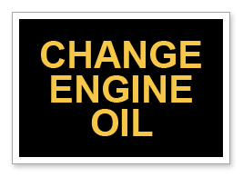 Should you change your own oil  Flannel Guy ROI