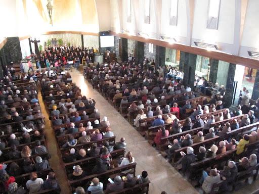 Concerto de Reis na Igreja Paroquial - 11 de Janeiro de 2014 IMG_2095