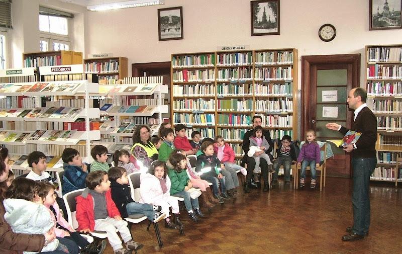 Lamego debate futuro das bibliotecas durante dois dias