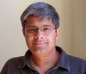 Krish V. Krishnan