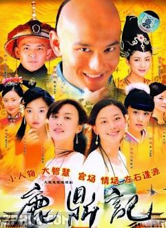 Tân Lộc Đỉnh Ký - Royal Tramp (2008) Poster