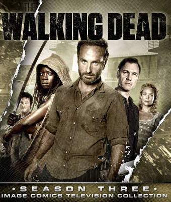 The Walking Dead Season 3 ล่าสยอง ทัพผีดิบ ปี 3 ( EP. 1-16 END ) [พากย์ไทย]